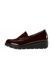 Earth Bern Loafers - Front full body