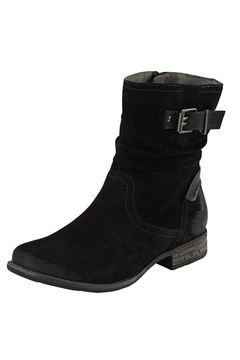 Earth Butternut Boots - Product List Image