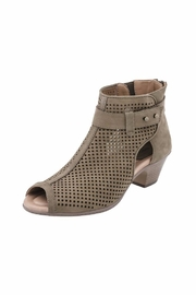 Earth Intrepid Bootie - Front cropped