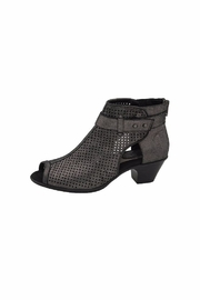 Earth Intrepid Bootie - Front full body