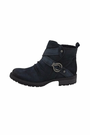 Earth Laurel Bootie - Front full body