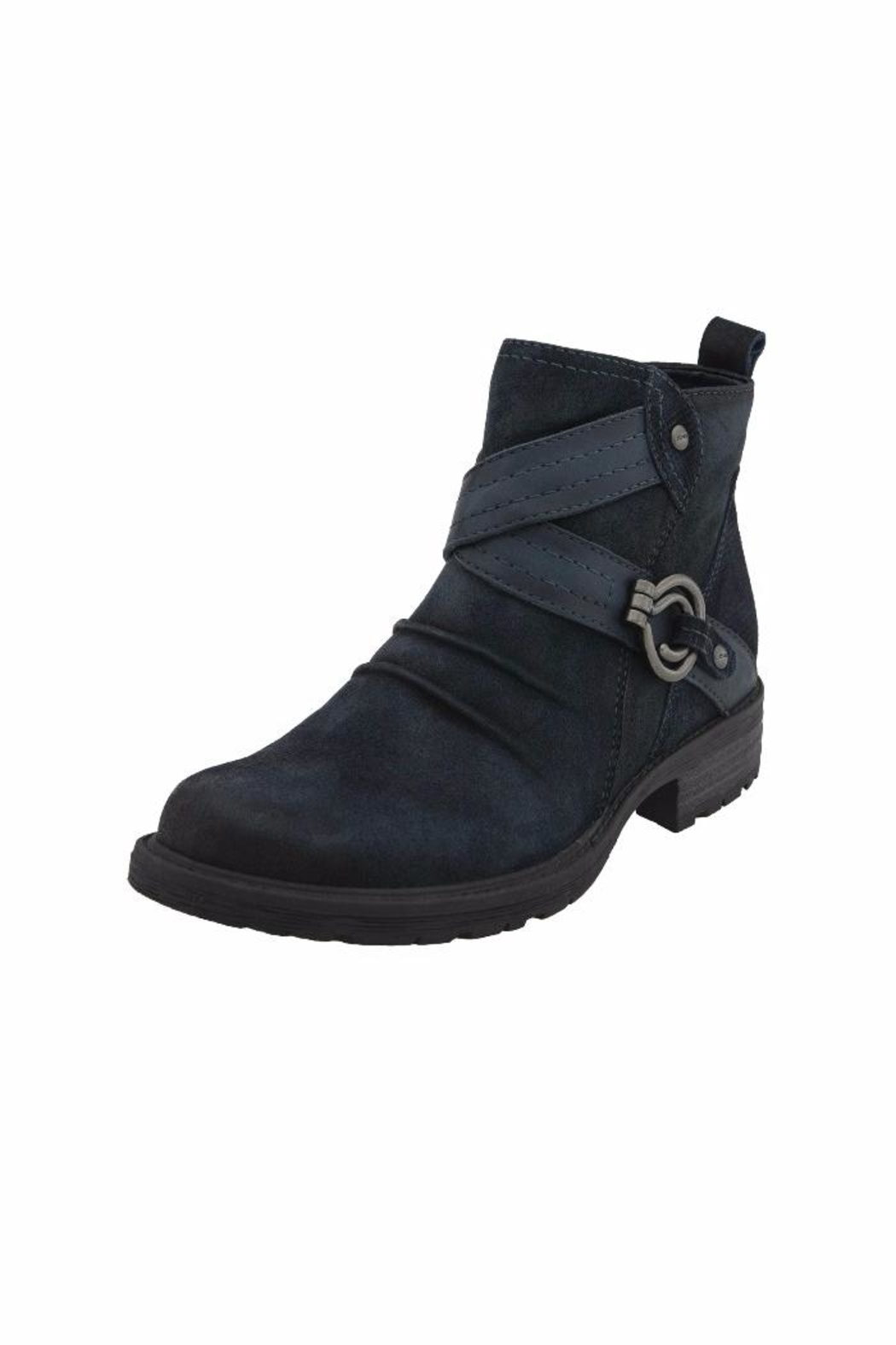 Earth Laurel Bootie - Main Image