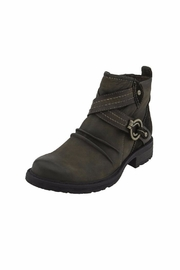 Earth Laurel Bootie - Front cropped