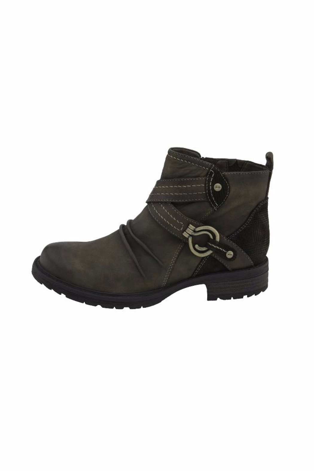 Earth Laurel Bootie - Front Full Image
