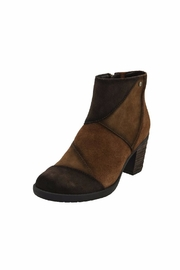 Earth Malta Bootie - Front full body