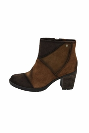 Earth Malta Bootie - Front cropped
