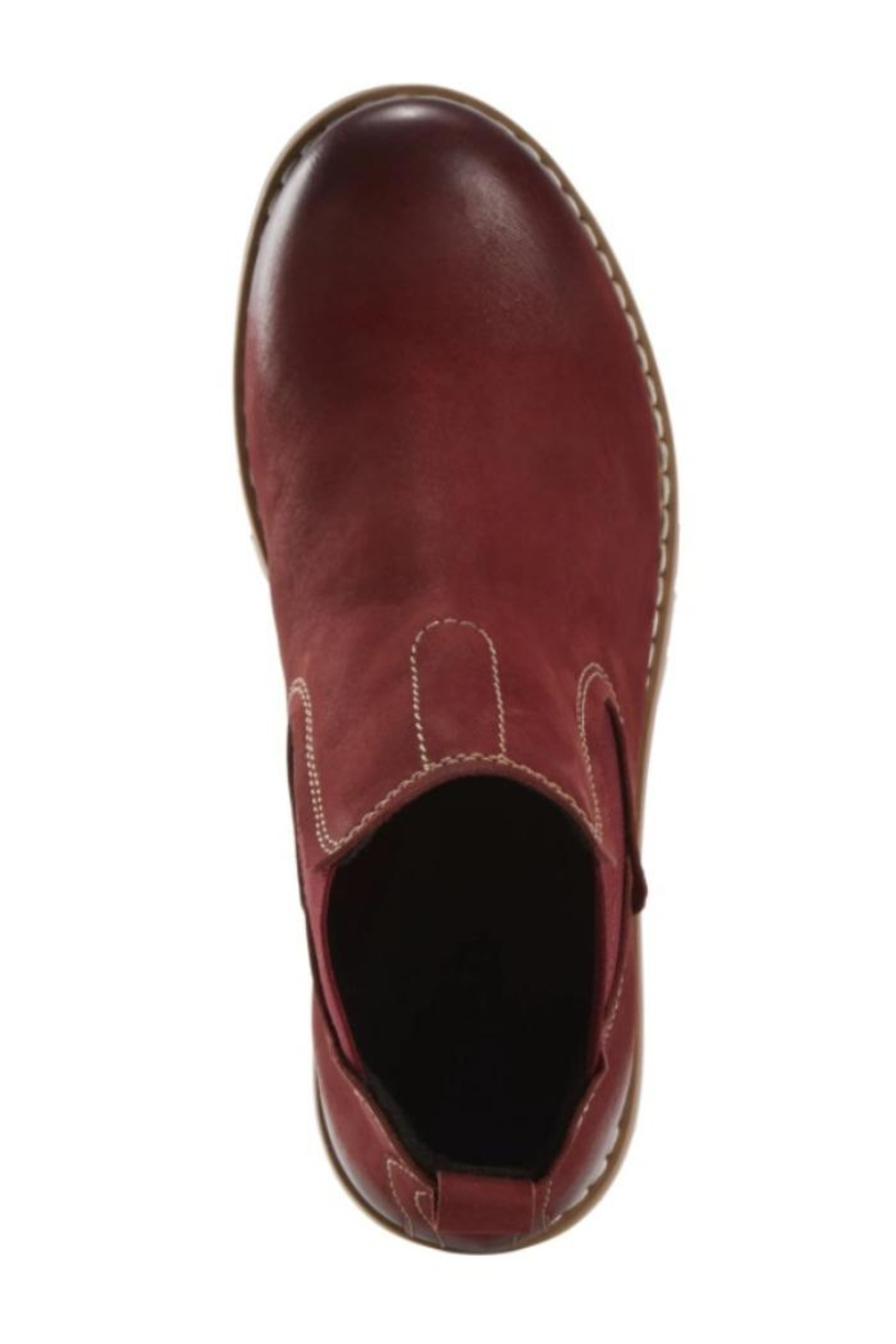 Earth Renier Boots - Side Cropped Image