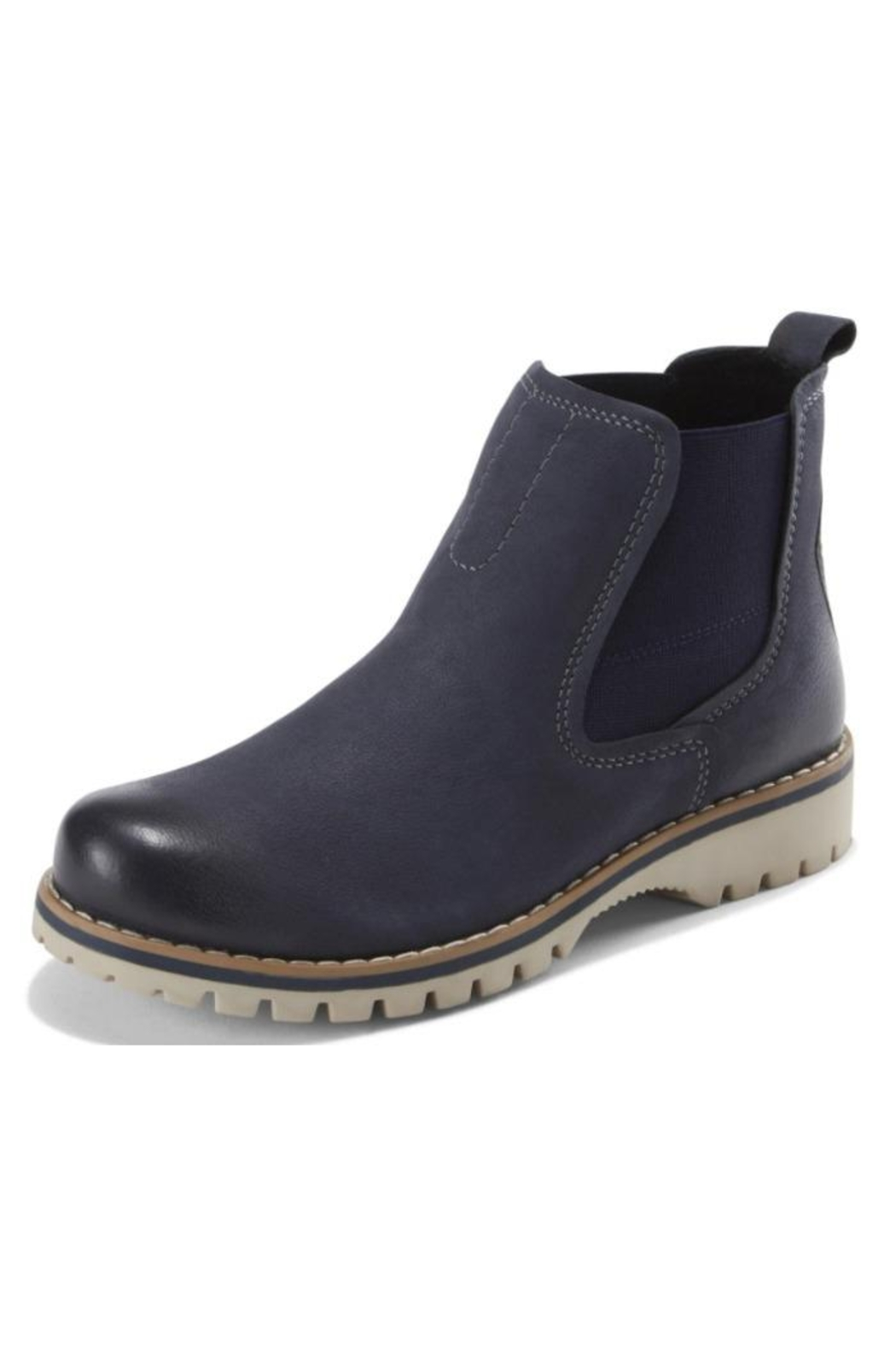Earth Renier Boots - Main Image