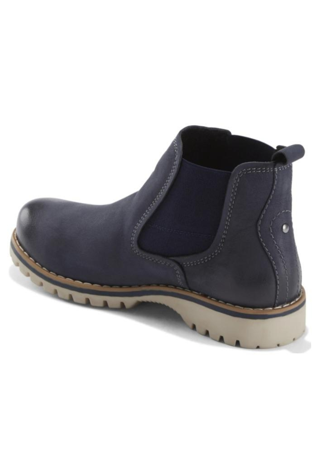Earth Renier Boots - Front Full Image