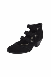 Earth Serano Bootie - Front cropped