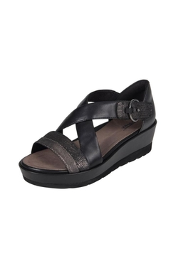 Earth Hibiscus Sandal - Product List Image