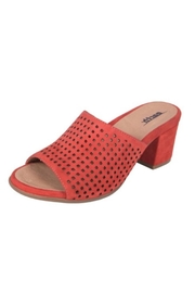 Earth Ibiza Mule - Front cropped