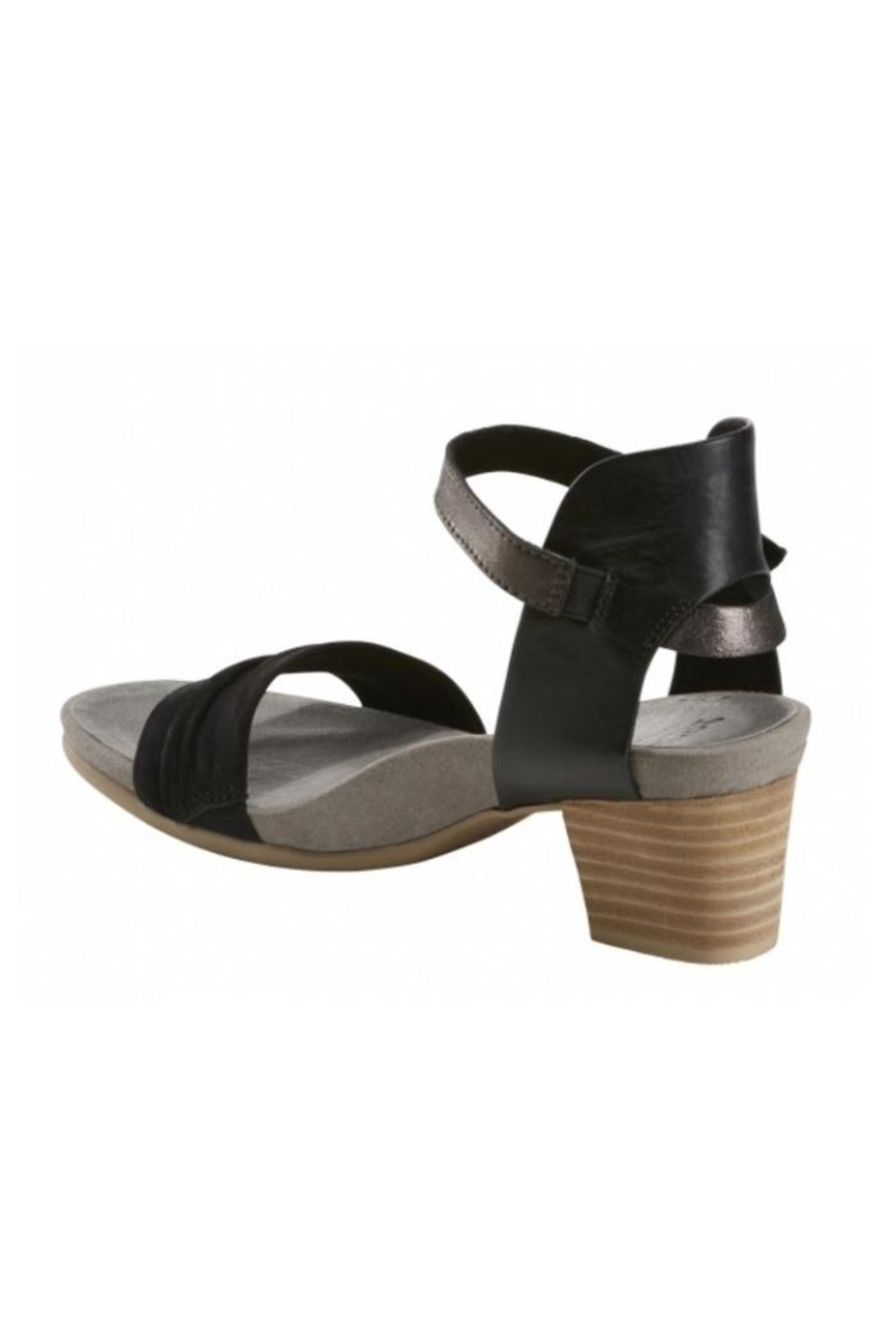 Earth Ivy Sandals - Side Cropped Image