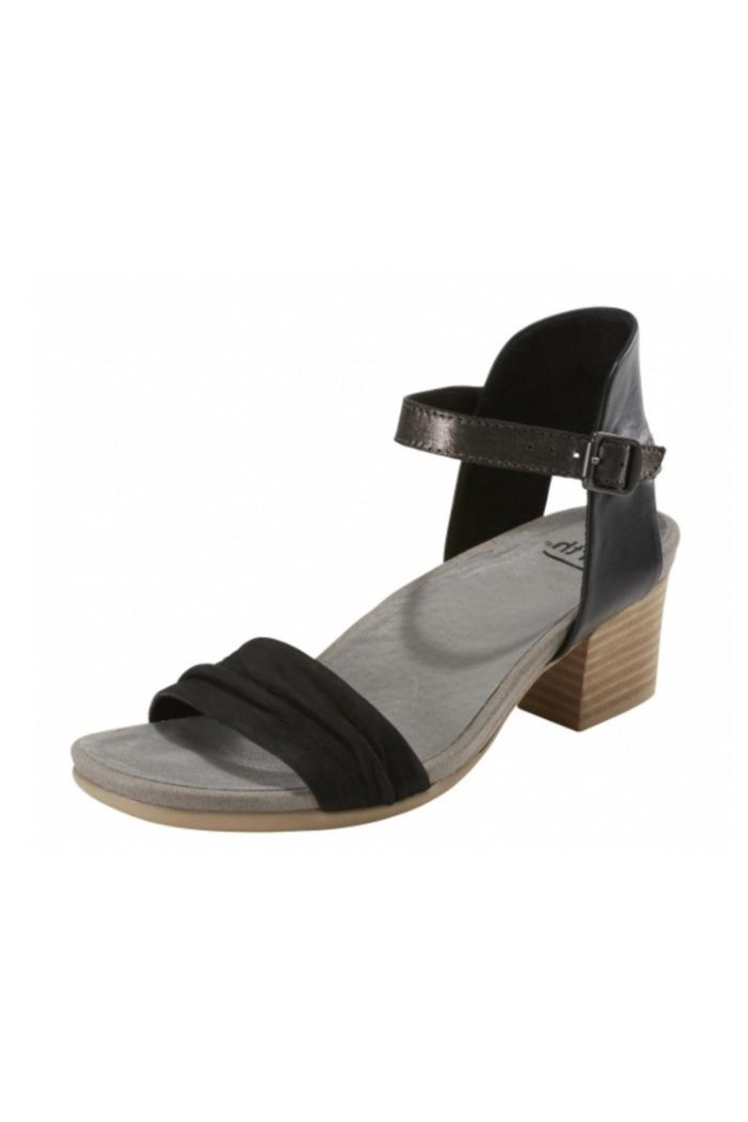 Earth Ivy Sandals - Main Image
