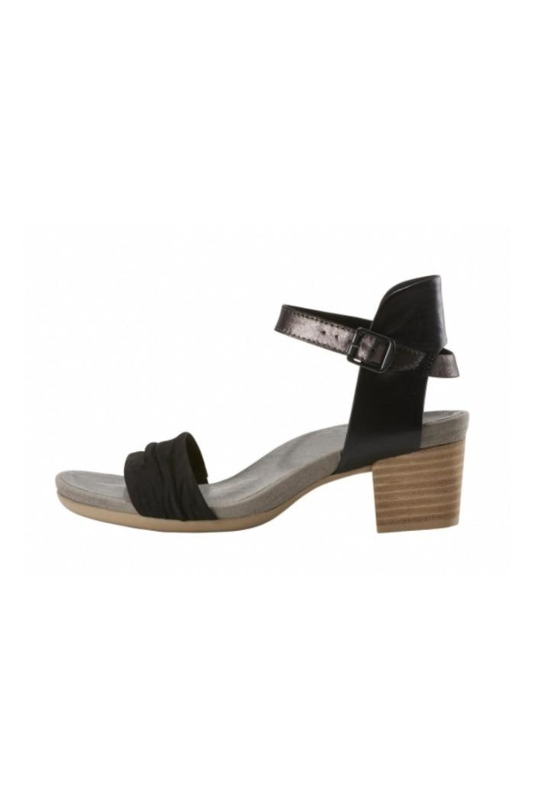 Earth Ivy Sandals - Front Full Image
