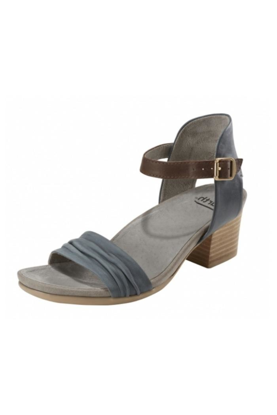 Earth Ivy Sandals - Front Cropped Image