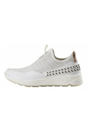 Earth Journey Sneakers - Front full body
