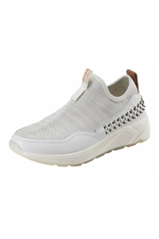 Earth Journey Sneakers - Front cropped