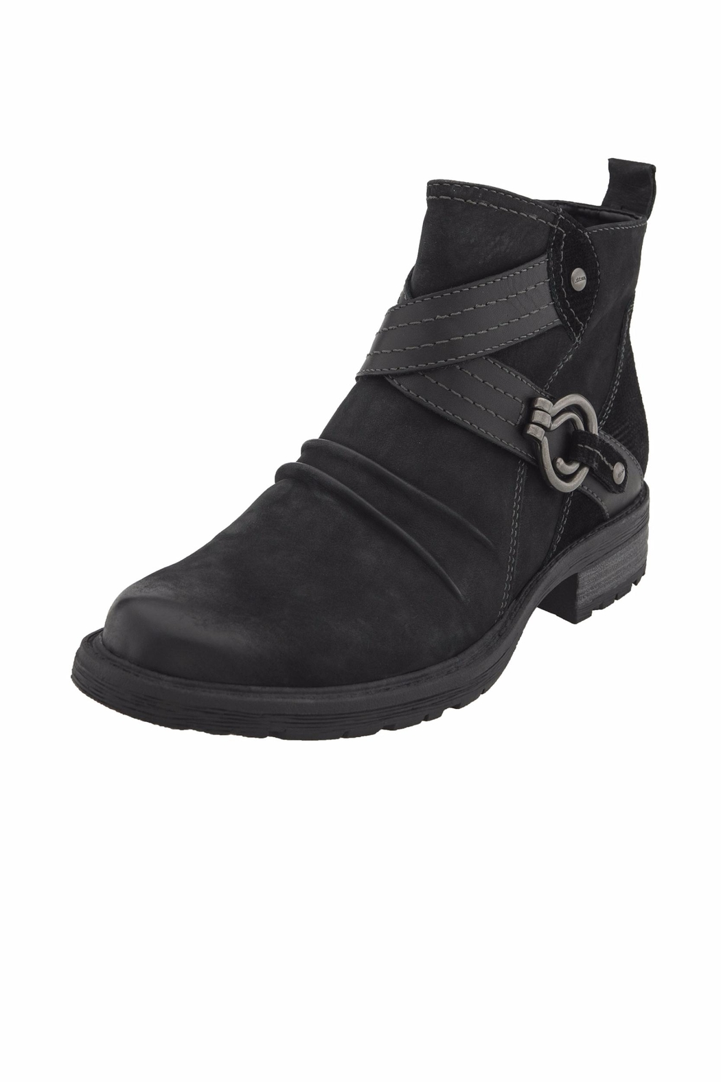 Earth Laurel Boots - Main Image