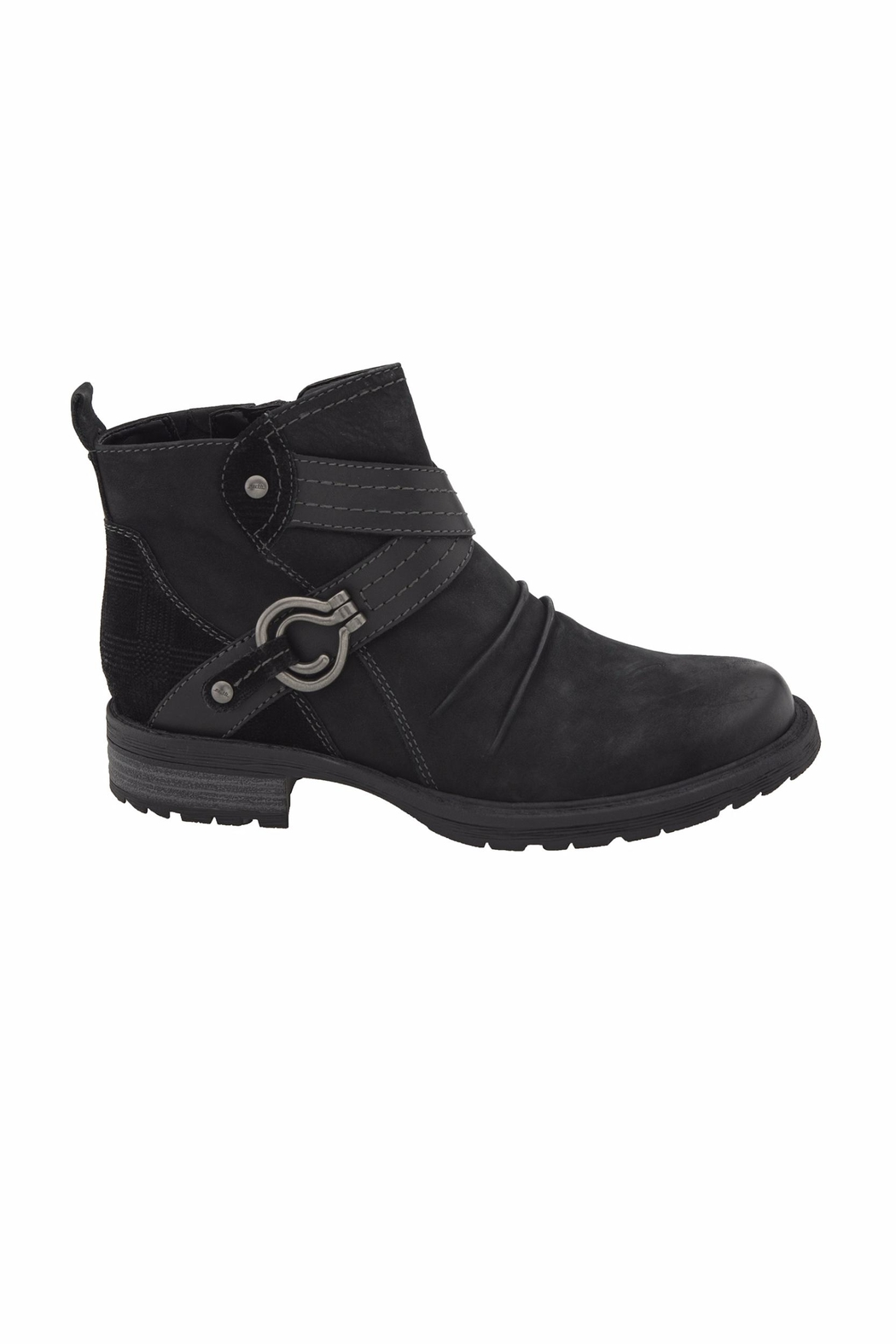Earth Laurel Boots - Front Full Image
