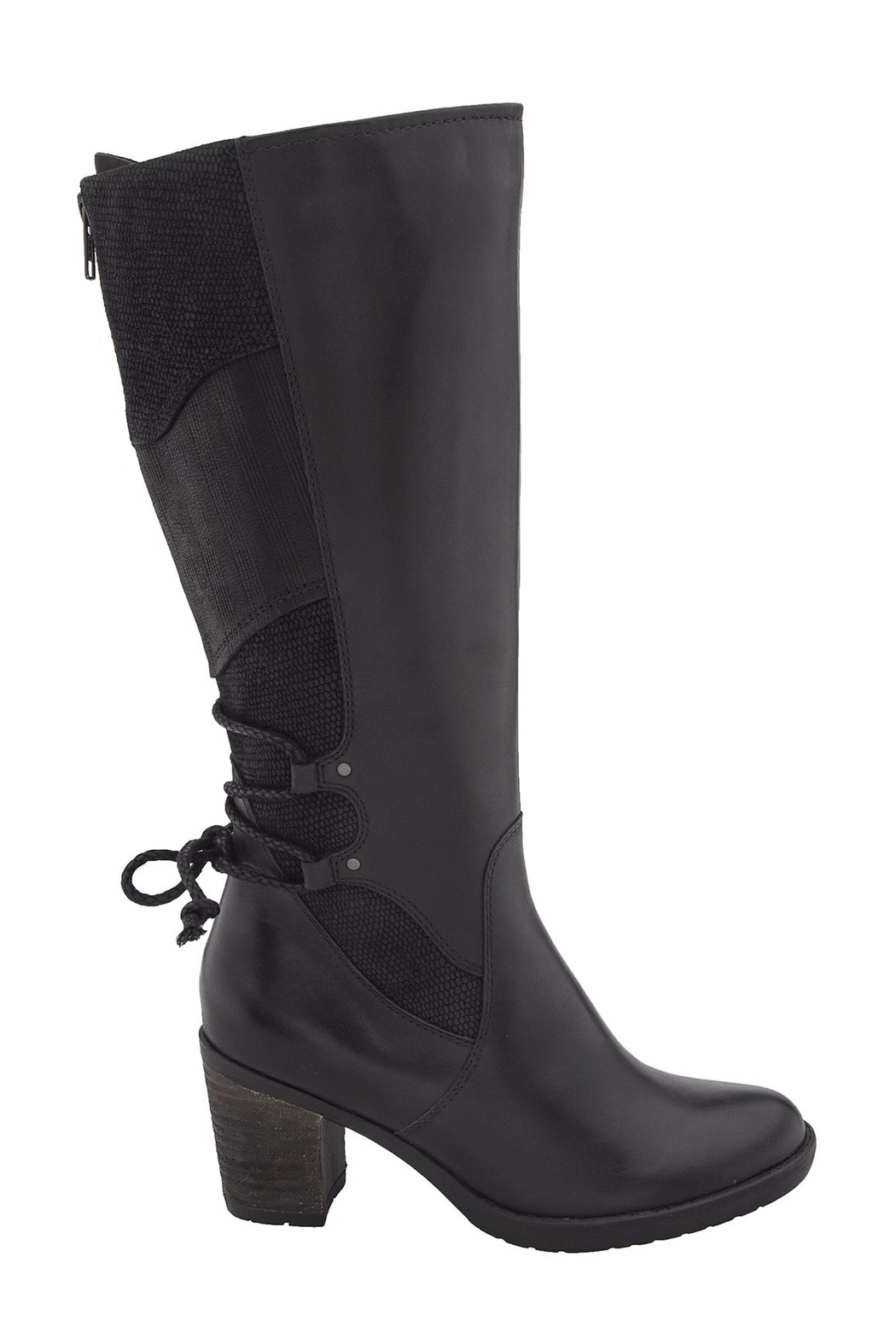 Earth Miles Boots - Front Full Image