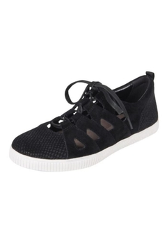 Earth Mulberry Sneaker - Product List Image