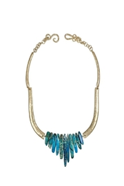 Stephanie Kantis Earth Necklace - Product Mini Image