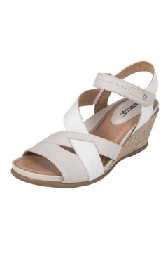 Shoptiques Product: Earth Thistle Sandal