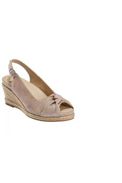 Shoptiques Product: Earth Women's Thara Bermuda Sling Back Espadrille Sandal