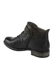 Earth Origins Avani Leather Bootie - Front full body