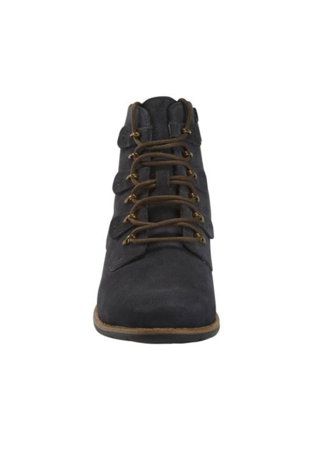 Earth Origins Avani Suede Boot - Side Cropped Image