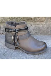 Earth Origins Randi Moto Boot - Product Mini Image