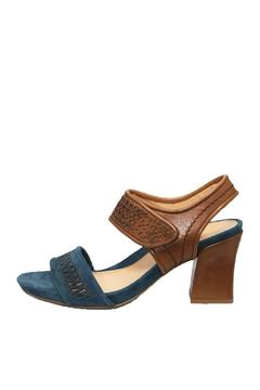 Shoptiques Product: Dressy Brown Heel