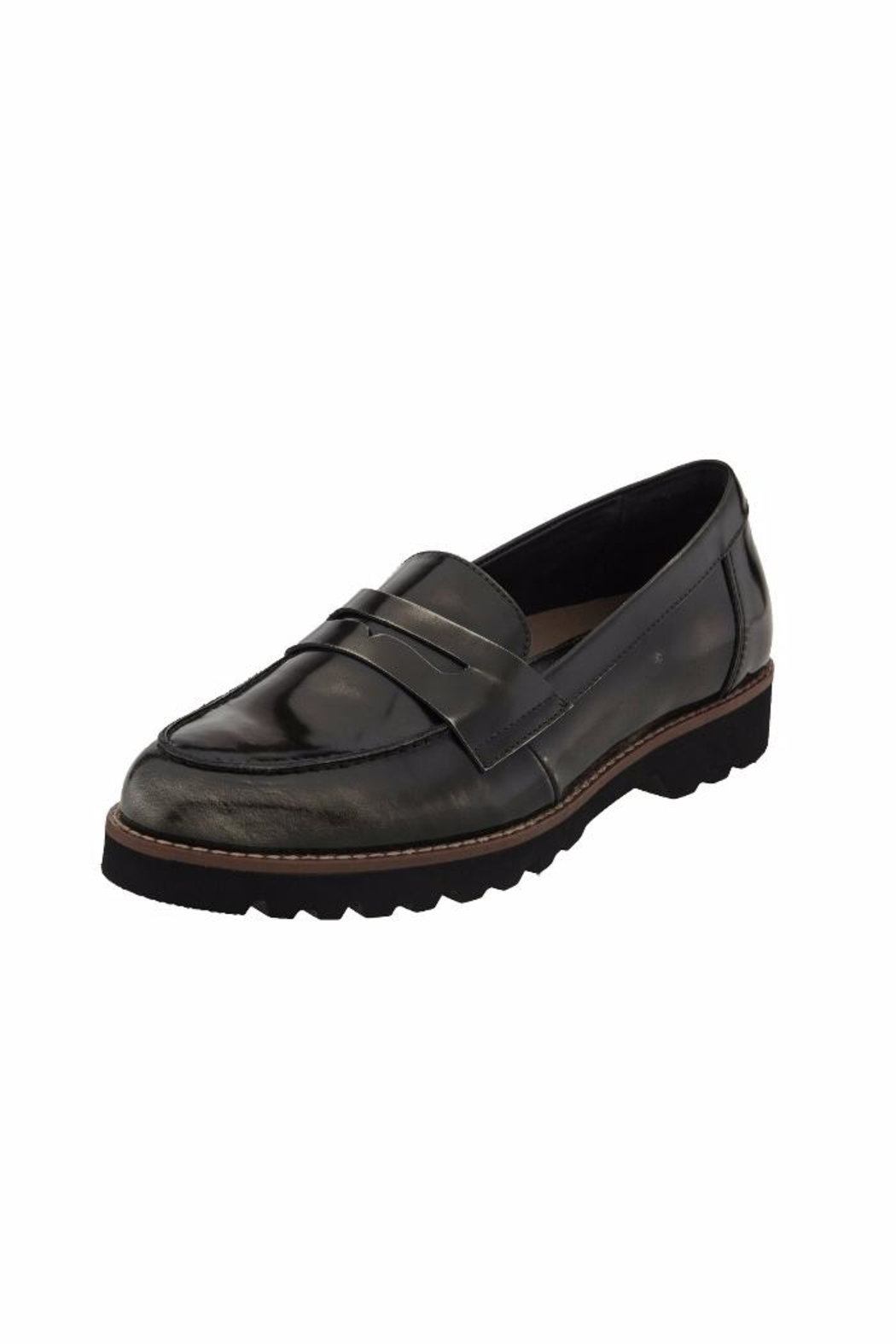 Earthies Braga Shoes - Front Cropped Image