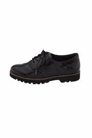 Earthies Santana Oxford Shoes - Front full body