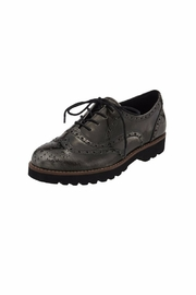 Earthies Santana Oxford Shoes - Front cropped