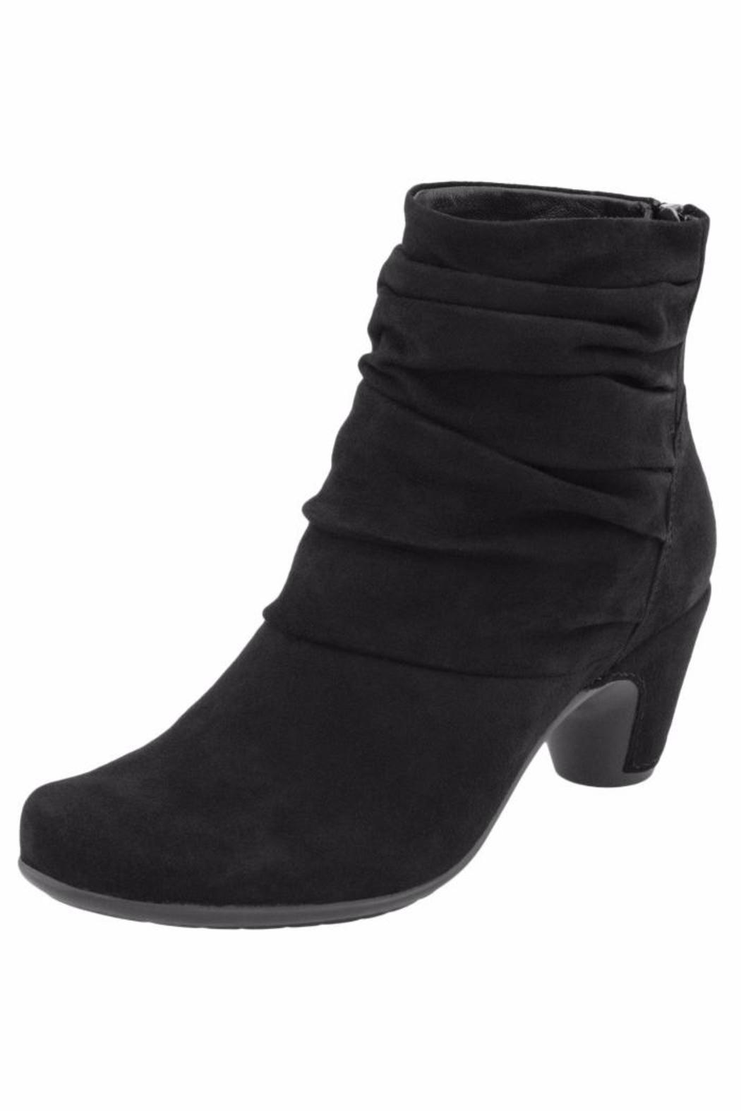 Earthies Vicenza Bootie