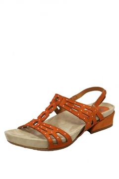 Earthies Open Toe Sandal - Alternate List Image