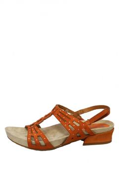 Earthies Open Toe Sandal - Product List Image