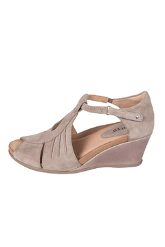 Shoptiques Product: Primrose Wedge Sandal