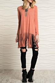 Easal Fringe Must - Front cropped