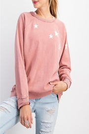 easel All Stars Pullover - Product Mini Image