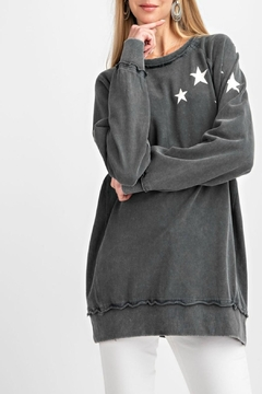 easel All Stars Pullover - Product List Image