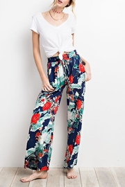 easel Boho Beach Pant - Product Mini Image