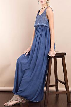 Shoptiques Product: Flowy Maxi Dress