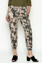 easel Jogger Pants - Product Mini Image