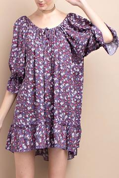 Shoptiques Product: Lilac Poet Tunic