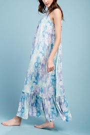 easel Maxi Dress - Front full body
