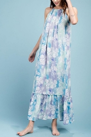 easel Maxi Dress - Product Mini Image