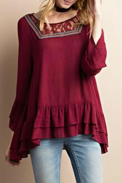 Shoptiques Product: Sugarplum Tunic